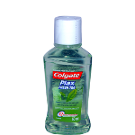 Colgate Plax Fresh Tea Mouthwash (60 ml)