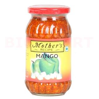 Mothers Recipe Pickle Mango (400 gm)