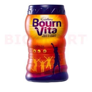 Cadbury Bourn Vita (200 gm)