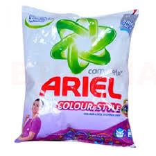 Ariel Complete Colors & Style (500 gm)
