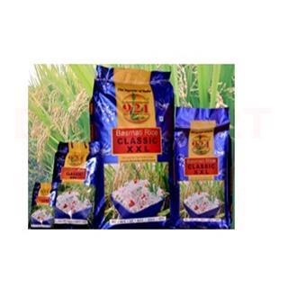 921 Brown Basmati Rice (1 kg)