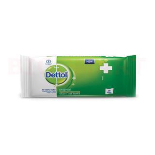 Dettol Multi Use Wipes (10 pcs)