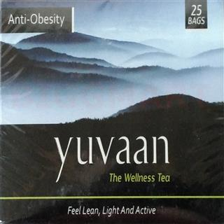 Yuvaan Anti Obesity Tea (25 pcs)