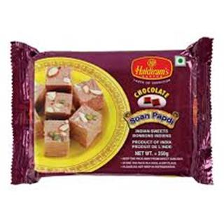 Haldiram Chocolate Soanpapadi (250 gm)