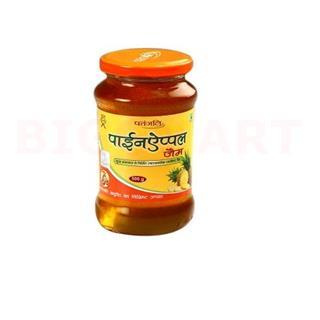 Patanjali Pineapple Jam (500 gm)