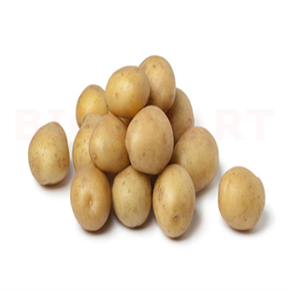 Baby Potato (small) (500 gm)