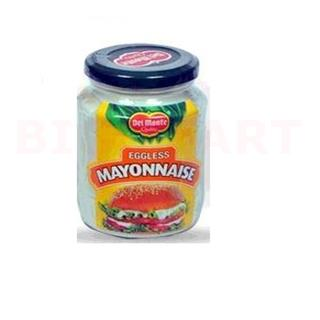 Del Monte Eggless Mayonnaise (330 gm)