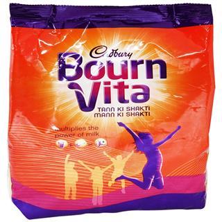 Cadbury Bourn Vita (500 gm Pouch)