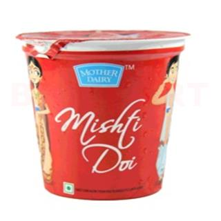 Mishti Doi Curd (400 gm)