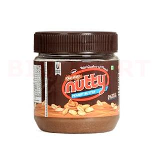 Nutty Peanut Butter Chocolaty (325 gm)