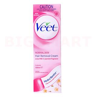 Veet Hair Removal Normal (60 gm)