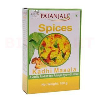 Patanjali Spices Kadhi Masala (100 gm)