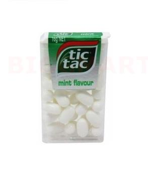 Tic Tac Mint Intensity (11 gm)