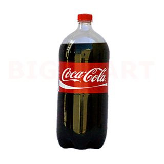 Coke Coca Cola (2 ltr)