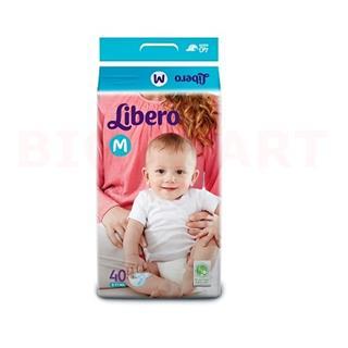 Libero M (40 pcs)
