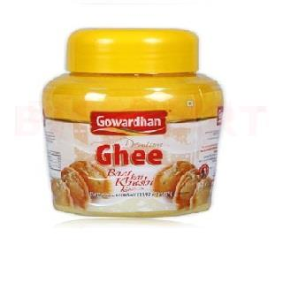 Govardhan Ghee Jar (500 ml)
