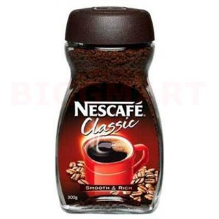 Nescafe Classic (25 Gm Jar)