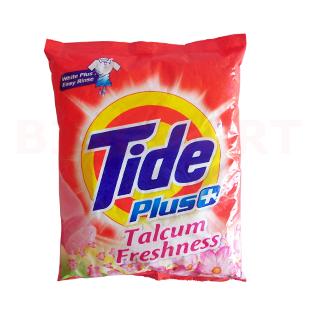 Tide Talcum Freshness (500 gm)