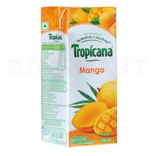 Tropicana Mango Delight (200 ml)