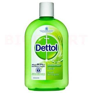 Dettol Multi Use Hygiene Liquid (500 ml)