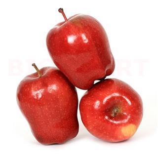 Apple Washington Red Premium (Grade 1) (500 gm)