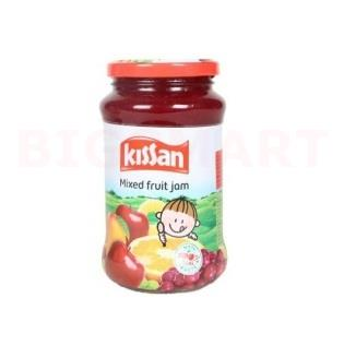 Kissan Mixed Fruit Jam (500 gm)