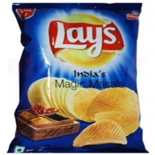 Lays Indias Magic Masala (52 gm)