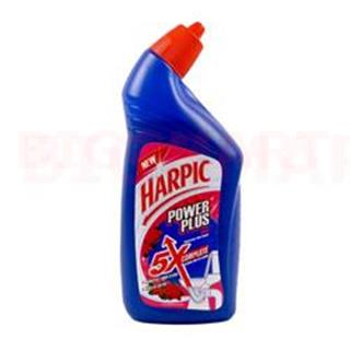 Harpic Toilet Cleaner Power Plus (1 ltr)