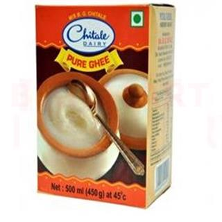 Chitale Pure Ghee (500 ml)