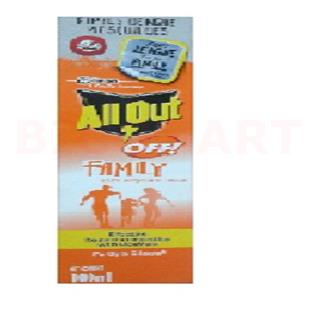 All Out Insect Repellent Lotion (50 ml)