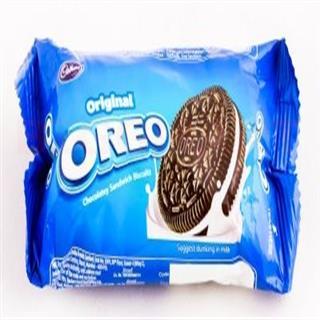 Cadbury Biscuits Oreo (Original) (60 gm)