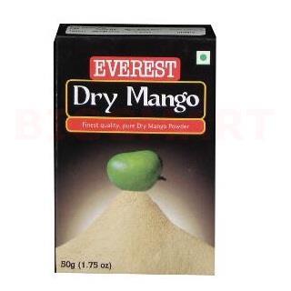 Everest Dry Mango Powder (50 gm)