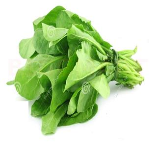 Spinach Leaves Fresh (1 (aprox 400gm) pcs)