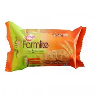 Sunfeast Farmlite Oats & Almonds (75 gm)