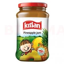 Kissan Jam Pineapple Jar (500 gm)