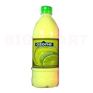 Ozone Floor Cleaner Lime Fresh (1 ltr)