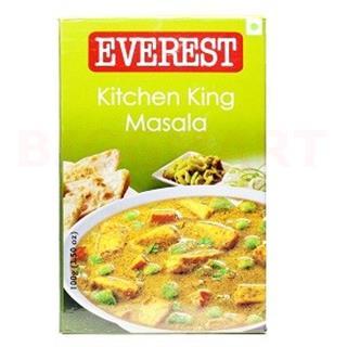 Everest Kitchen King Masala (50 gm)