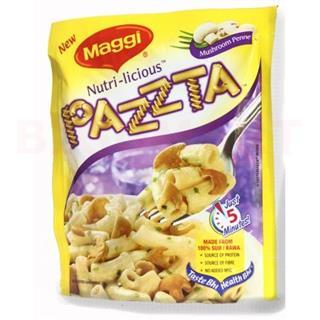 Maggi Nutri Licious Pazzta Mushroom Penne (64 gm)