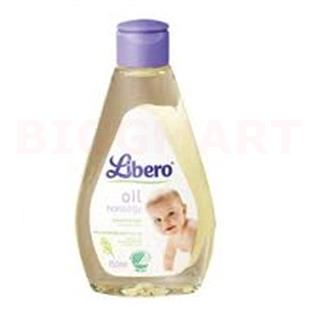 Libero Baby Oil (100 ml)