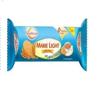 Sunfeast Marie Light Original Biscuits (200 gm)