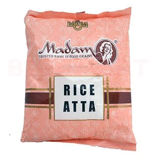 Madam Rice Atta (500 gm)