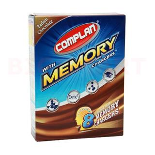 Complan Memory Chargers (200 gm)