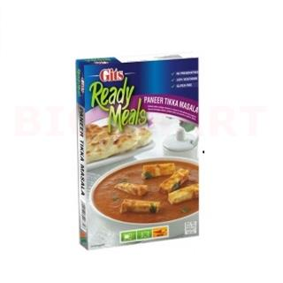 Gits Ready Meals Paneer Tikka Masala (285 gm)