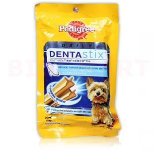 Pedigree Daily Dentastix (75 gm)