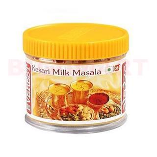 Everest Kesar Milk Masala (20 gm)
