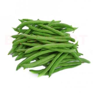 French Beans (Grade A) (500 gm)