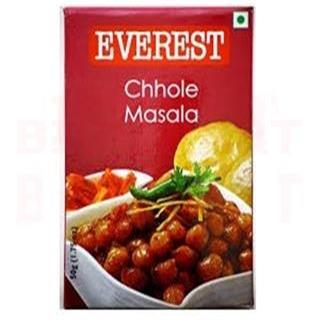 Everest Chhole Masala (100 gm)