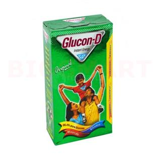 Glucon D Original (250 gm)