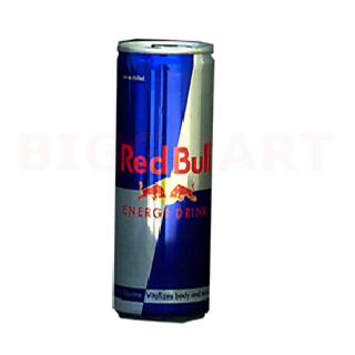 Redbull Sleek Can (350 ml)