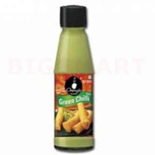 Chings Green Chilli Sauce (190 gm)